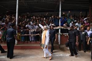 How Modi's popularity will benefit India?