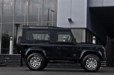 land rover kahn kahn defender wheels new photos autoevolution
