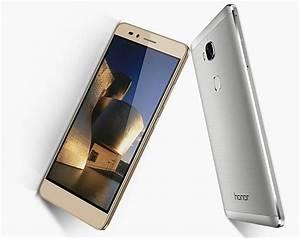 Huawei Honor 5x Kiw-tl00h
