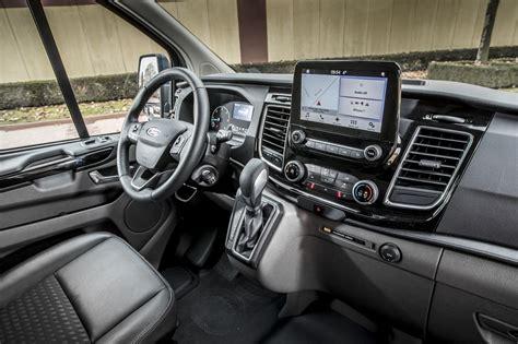 Gazgas Raptor 125 Pro Series Hd Photo by Ford Transit Custom 2018 Le Custom 2 0 Photo 9 L Argus