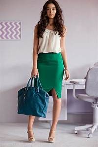 The PENCIL Skirt u0026 Why All Women Love It? | Fashion Tag Blog