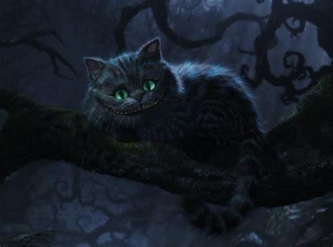 Cheshire Cat Alice In Wonderland 2010 Photo 11869500