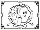 Cabbage Patch Coloring Clipart Popular Clip Getdrawings Library Coloringhome sketch template