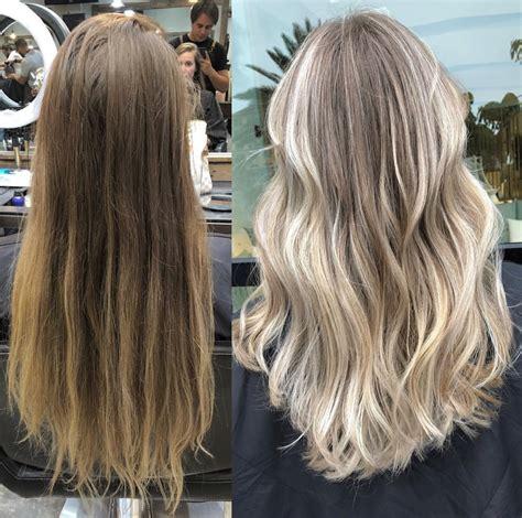 Hair Color Salon Gallery Avant Garde Miami Hair Coloring