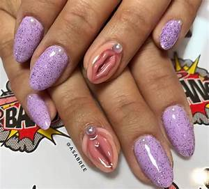 Nail Art Printemps 2018 : 7 products inspired by the vagina oddee ~ Dode.kayakingforconservation.com Idées de Décoration