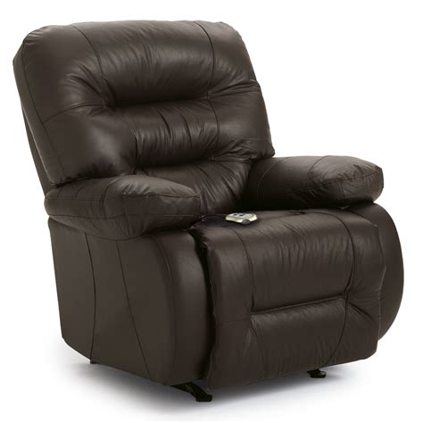 best home furnishings maddox genuine leather power space