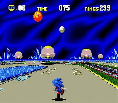 Sonic Cd Prototype