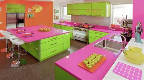 meuble cuisine vert pomme 1001 idées pour repeindre sa cuisine les couleurs