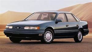 The Last Ford Taurus Has Rolled Off The Production Line
