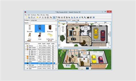 7+ Best Floor Plan Software Free Download For Windows, Mac