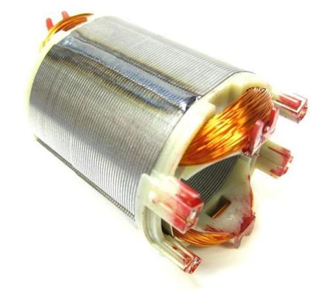 Electric Motor Coil by Field Coils Electric Motor Field Coil Manufacturer From