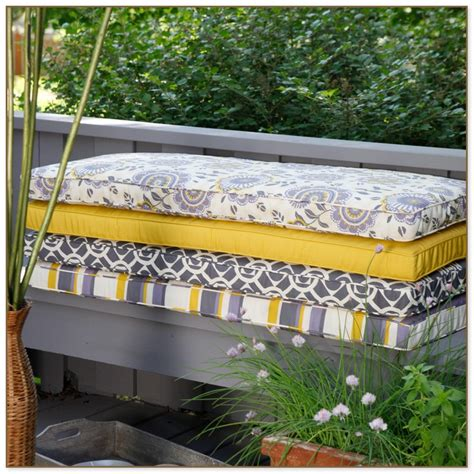 outdoor swing cushions  backs