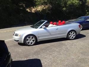 Audi S4 Cabriolet : buy used 2005 audi s4 cabriolet convertible 2 door 4 2l in carlsbad california united states ~ Medecine-chirurgie-esthetiques.com Avis de Voitures