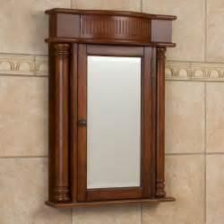 Wood Medicine Cabinet by Cherry Wood Medicine Cabinets Home Furniture Design