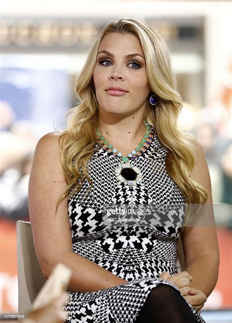 Busy Philipps appears on NBC News'