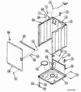 Drill Press Parts Diagram