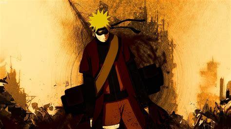 Comic Naruto Wallpaper Hd