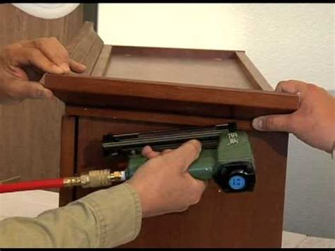 installing kitchen cabinets youtube crown molding installation instruction youtube