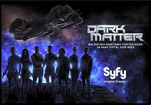 TV Review: Dark Matter – What's Worth Your Time