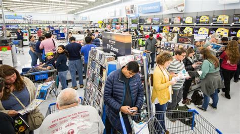 Walmart Wants Us To Believe It's Turning Into A Tech