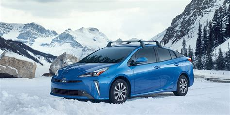 toyota presents  prius featuring  awd  electrivecom