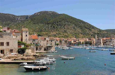 how to become a interior komiza vis island croatia vis accommodation