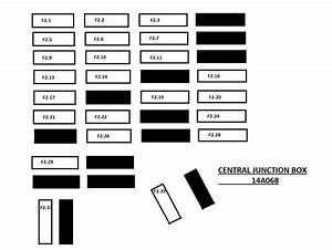 Fuse Box Diagram    - Ranger-forums