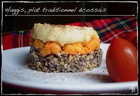 faire une cuisine d été haggis plat traditionnel écossais et promenade à edimburg