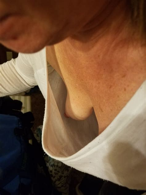 Mature Downblouse Handsomegreg