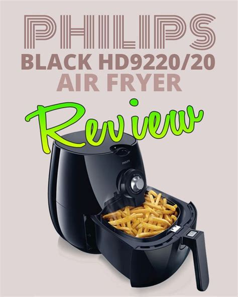 air fryer philips hd9220 recipethis fryers recipe potato wedges