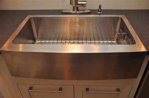 laminate countertop with farmhouse sink farmhouse sink top mount kohler drop in kitchen sinks top