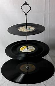 Schale Aus Schallplatte : 98 ausgefallene ideen f r deko aus schallplatten ~ Yasmunasinghe.com Haus und Dekorationen