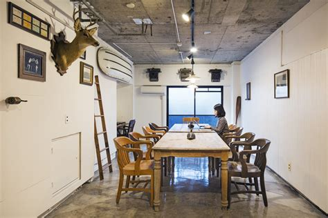 forget coworkingthese coliving spaces   travel