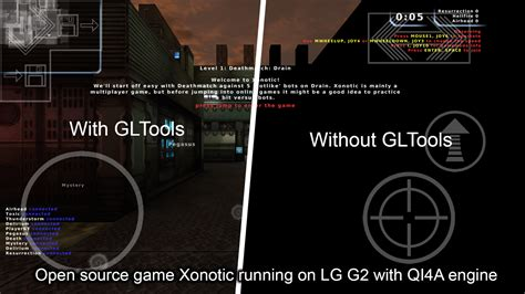 how to play on android gltools root gfx optimizer apps para android no