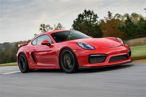 porsche coupe 2016 2016 porsche cayman gt4 911 gt3 rs first drive review