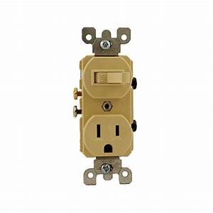 Legrand Adorne 15 Amp Single Pole 3