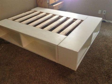 18 Gorgeous Diy Bed Frames