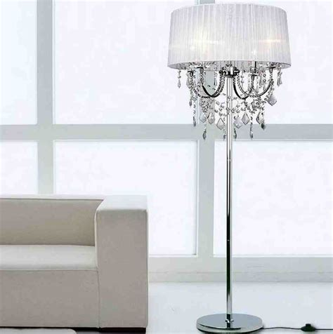 chandelier style floor l add glamor to your home with floor l chandelier