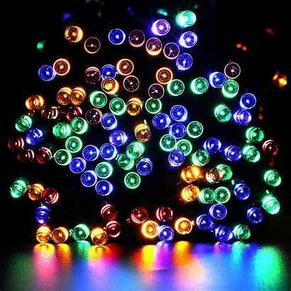 Solar Lichterkette Led Lights String Lichterketten Urpower