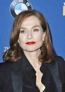 ISABELLE HUPPERT at 69th Annual Directors Guild of America ...