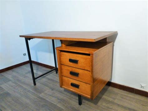 paulin bureau bureau paulin modele cm172 1950