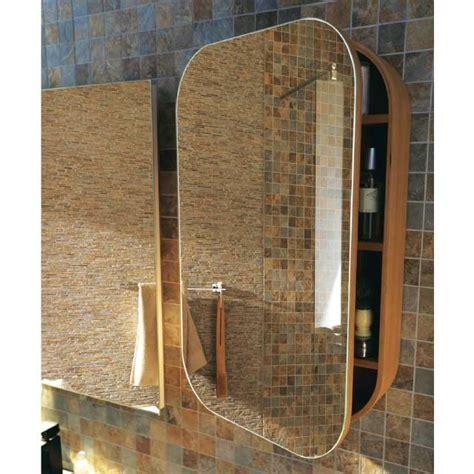 Armoire De Toilette Wapta  Castorama  89€  Salle De