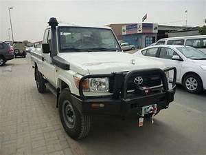 Toyota Land Cruiser Pick