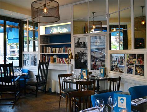 cuisiner des coulemelles restaurant la maison bleue 28 images restaurant la