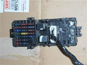 Mitsubishi Eclipse 95 99 Fuse Box Diagram
