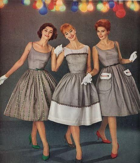 Der 50er by Mode Der F 252 Nfziger Jahre