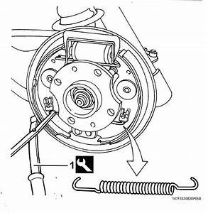 Technical  Sceicento Rear Brakes