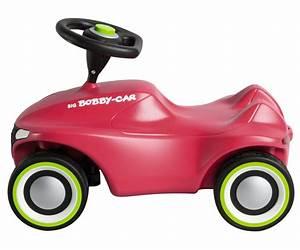 Big Bobby Car : big bobby car neo pink big bobby car fahrzeuge shop ~ Watch28wear.com Haus und Dekorationen