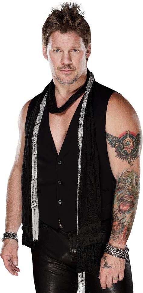Renders Backgrounds LogoS: Chris Jericho