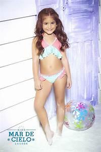 Mar de Rosas - Mar de Cielo | Designer Childrens Swimsuit ...